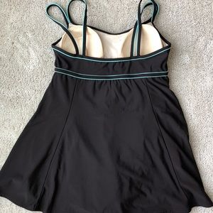 St. John's Bay Swim - Ladies swim dress